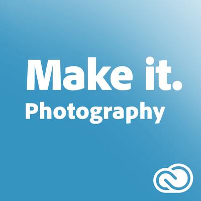 Make It. Photography