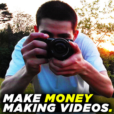 Make Money Making Videos Experience