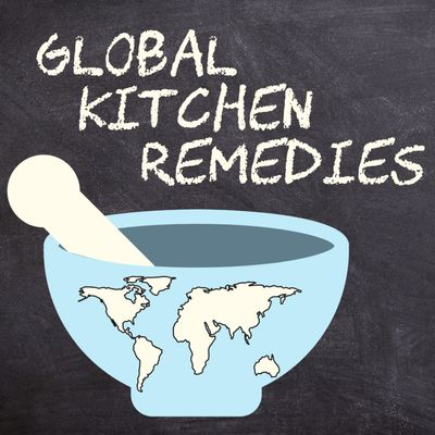 Global Kitchen Remedies