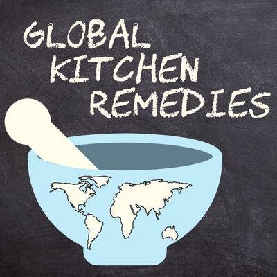 Global Kitchen Remedies