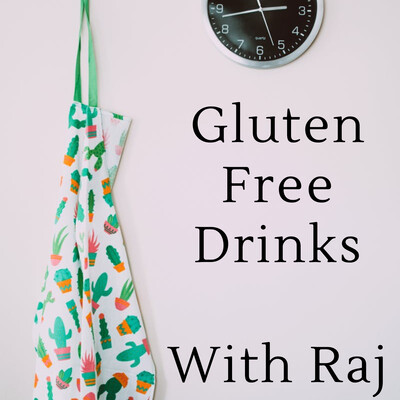 Gluten Free Drinks