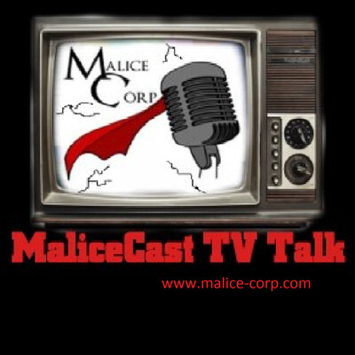 MaliceCast TV Talk Reaction Cast
