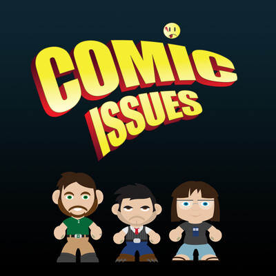 Comic Issues Podcast