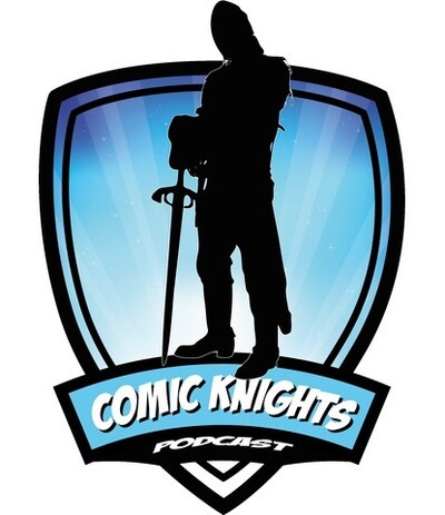 Comic Knights Podcast