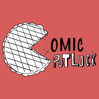 Comic Potluck