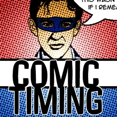 Comic Timing Podcast