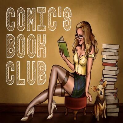 Comic's Book Club