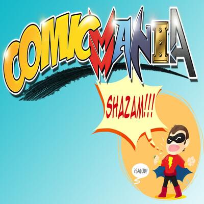 ComicMania Podcast