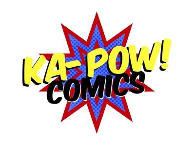 Comics in five minutes