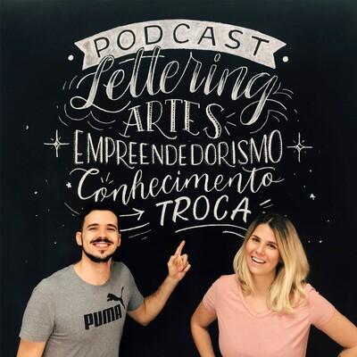 Na Lousa - Lettering, artes & Empreendedorismo