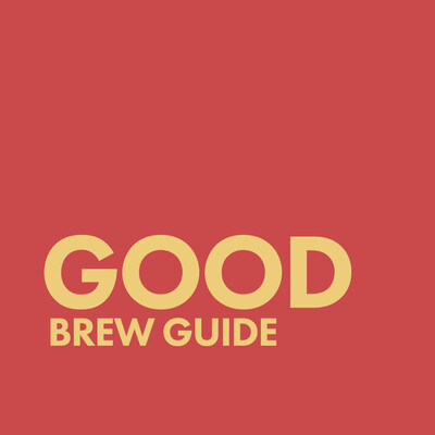 Good Brew Guide