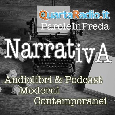 Narrativa - scritti in voce di autori moderni e contemporanei