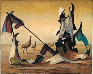 National Gallery of Australia | Audio Tour | Ocean to Outback: Australian Landscape Painting 1850–1950