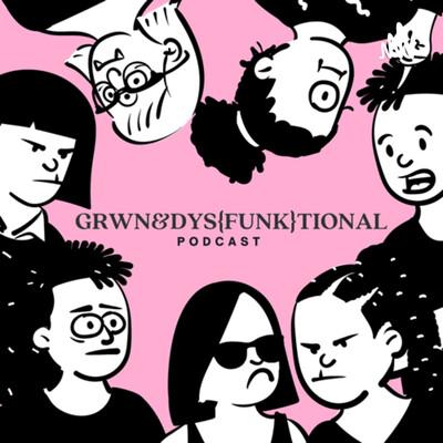 Grwn&DIS{Funk}tional