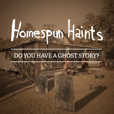 Homespun Haints