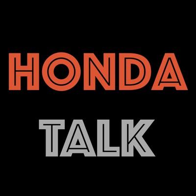 Honda Talk