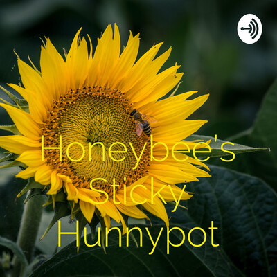 Honeybee's Sticky Hunnypot