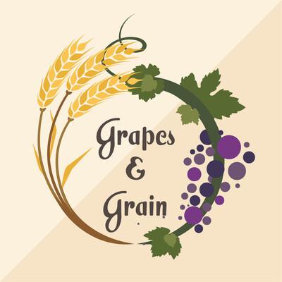 Grapes and Grain