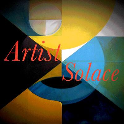 Artist Solace