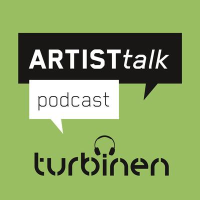 Artist Talk Podcast