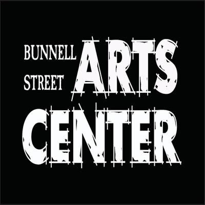 Artist Talks @ Bunnell