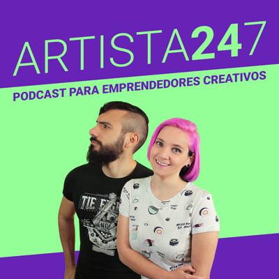 Artista 24/7 - Emprendedores creativos