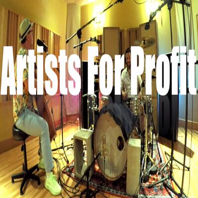 Artists For Profit