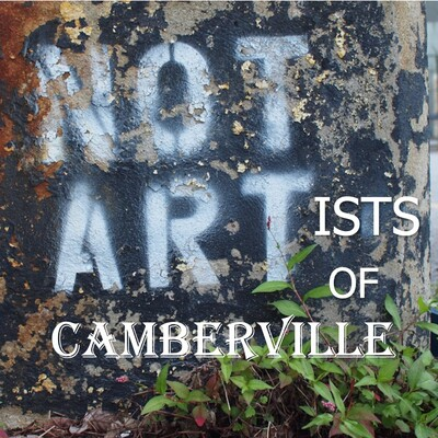 Artists of Camberville