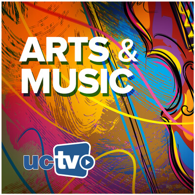 Arts and Music (Audio)