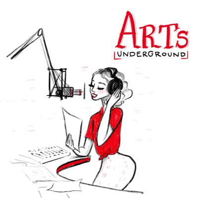 Arts Underground Podcast