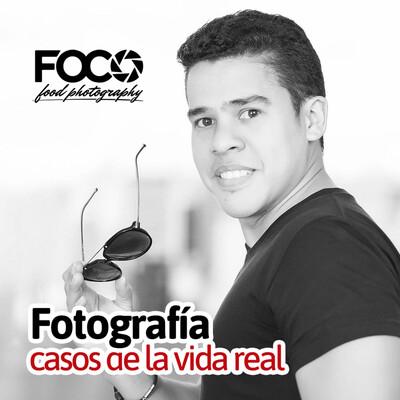 Fotografía casos de la vida real