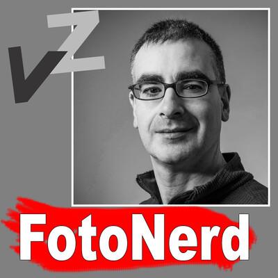 FotoNerd - Il podcast di VideoZappo