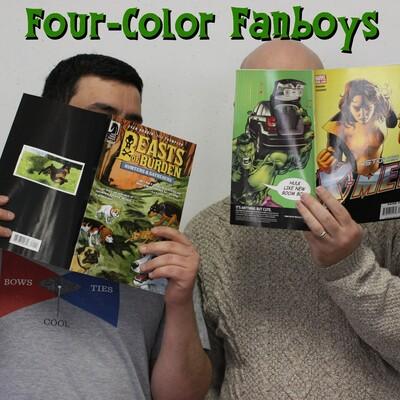 Four-Color Fanboys