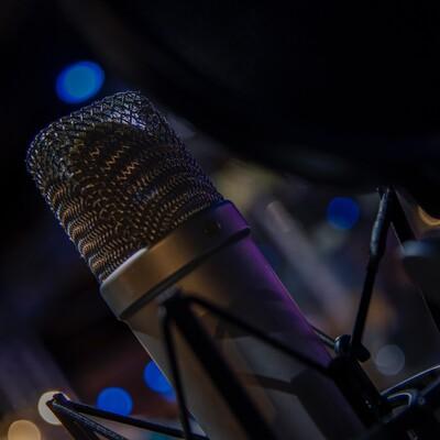 FRANK ALBORNETT's Podcast