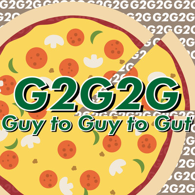 Guy to Guy to Gut