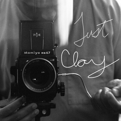 Just Clay