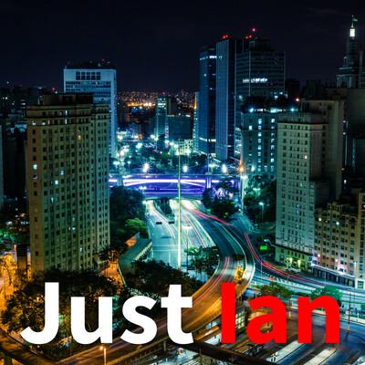 Just Ian