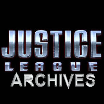 Justice League Archives