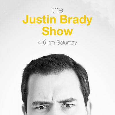 Justin Brady Show (Archive)