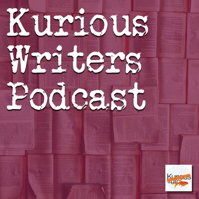 Kurious Writers Podcast