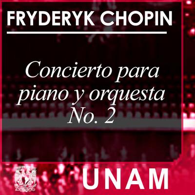 Concierto para piano y orquesta No. 2 en fa menor