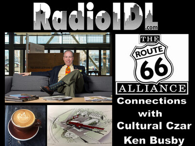 Connections with Ken Busby