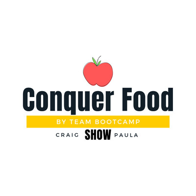 Conquer Food Show