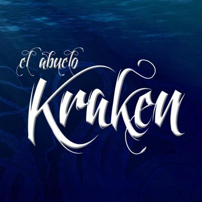 Obras de la literatura con El Abuelo Kraken