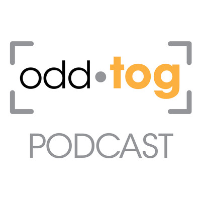 Odd Tog Podcast - Photography Business Interviews and Insights
