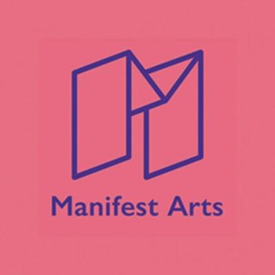 Manifest Arts Podcasts