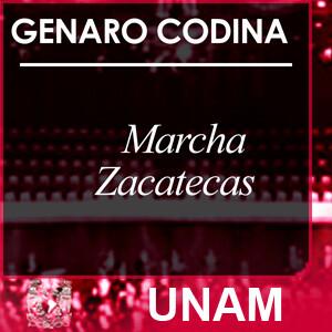 Marcha Zacatecas