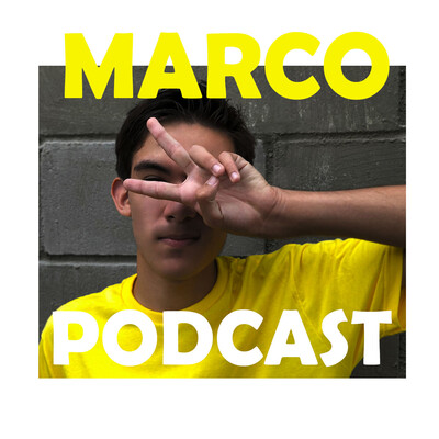 Marco's Podcast
