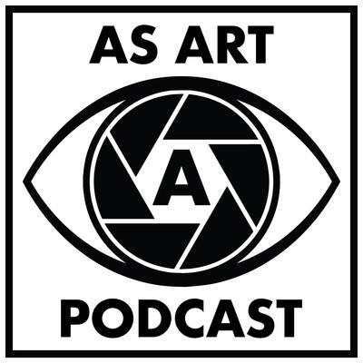 As Art