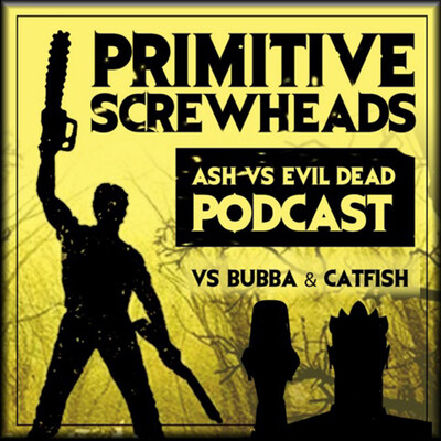 Ash vs Evil Dead vs Bubba vs Catfish
